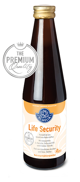 Life Security PREMIUM - 333 ml