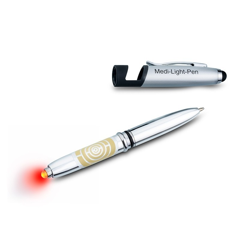 Regulus Medi-Light-Pen, rotes Licht - HADO Deutschland